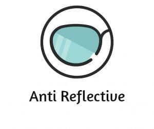 Anti Reflective